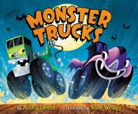 Monster+trucks by Denise, Anika © 2016 (Added: 10/12/16)