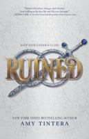 Ruined by Tintera, Amy © 2017 (Added: 9/30/19)