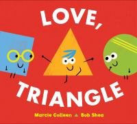 Love+triangle by Colleen, Marcie © 2017 (Added: 10/17/17)