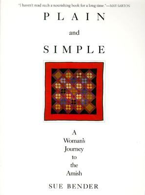 Details about Plain and simple : a woman's journey to the Amish