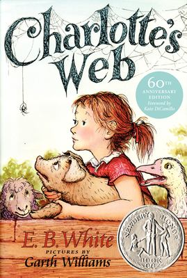 Details about Charlotte's web