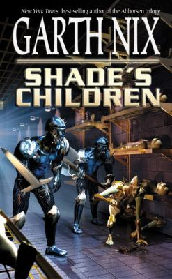 cover photo: Shade's Children