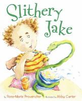 Slithery+jake by Provencher, Rose-Marie © 2004 (Added: 4/15/16)