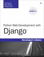 Django catalog link
