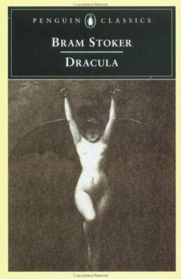 Cover image for Dracula 