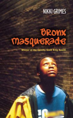 Cover image for Bronx masquerade