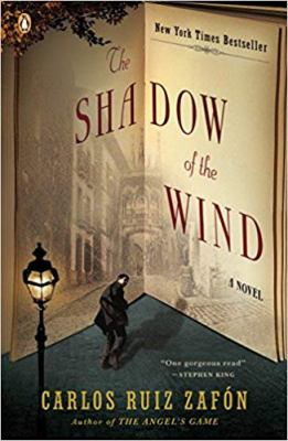 Details about The Shadow of the Wind