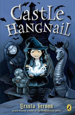 Cover image for Castle Hangnail