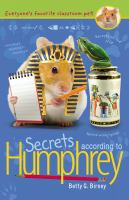Secrets+according+to+humphrey by Birney, Betty G. © 2015 (Added: 6/16/16)