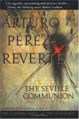 cover photo: The Seville Communion