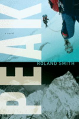 cover photo: Peak (May 2007)