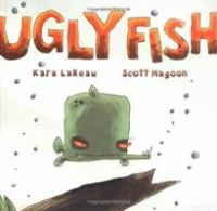 cover of Ugly Fish