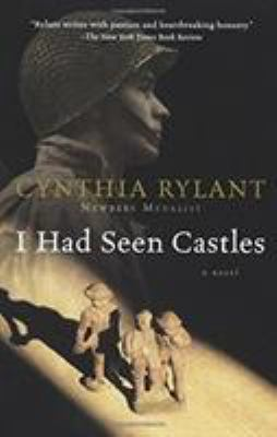 cover photo: I had seen castles (Sep 1993)