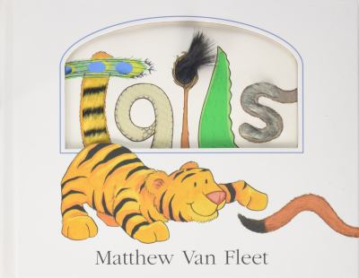 Book Cover: Tails