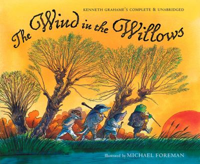 Details about Kenneth Grahame's complete & unabridged The wind in the willows