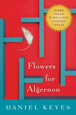 Details about Flowers for Algernon