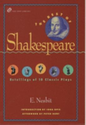 cover photo: The Best of Shakespeare