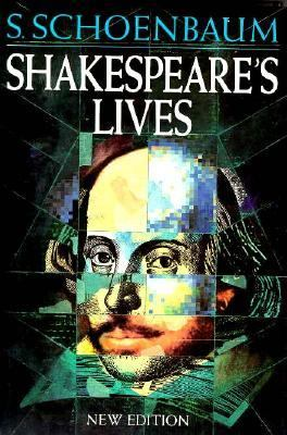 Cover image for Shakespeare's lives