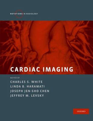 Cover of Cardiac Imaging