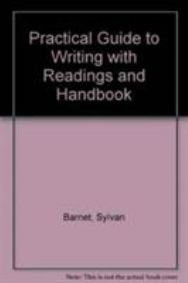 Book cover of Practical Guide to Writing
