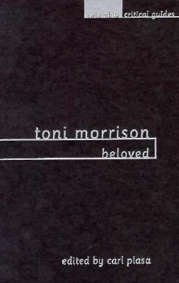 Toni Morrison, Beloved