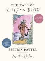 The+tale+of+kitty-in-boots by Potter, Beatrix © 2016 (Added: 9/8/16)