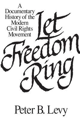 Cover image for Let freedom ring