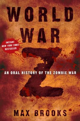 cover photo: World War Z