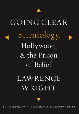 Cover image for Going clear