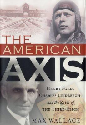 Cover image for The American axis