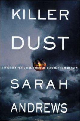 cover of Killer Dust