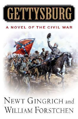 cover photo: Gettysburg