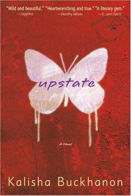 Cover image for Upstate