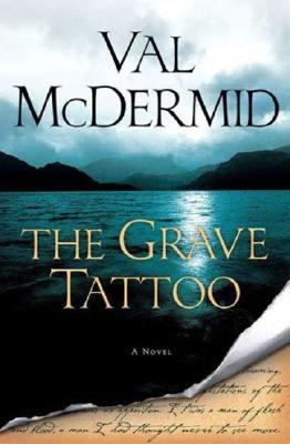 Details about The grave tattoo a novel.
