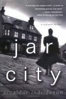 cover of Jar City