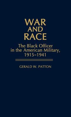 Cover image for War and race 