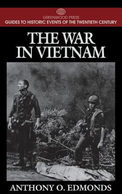 The War in Vietnam book cover image