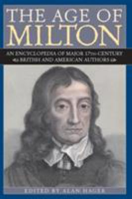 The Age of Milton book cover