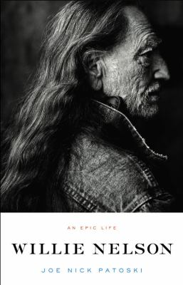 Cover image for Willie Nelson