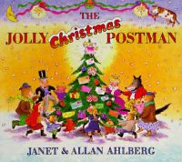 The+jolly+christmas+postman by Ahlberg, Janet © 1991 (Added: 2/2/17)