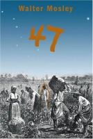 Cover of 47 (Grades 7-10)