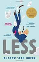 Less : A Novel by Greer, Andrew Sean © 2017 (Added: 7/18/17)
