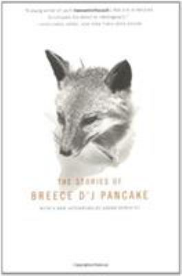 cover photo: The Stories of Breece D'J Pancake