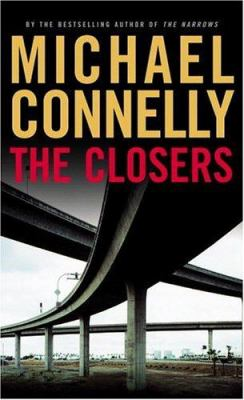Details about The Closers: A Novel