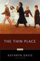 cover of The Thin Place