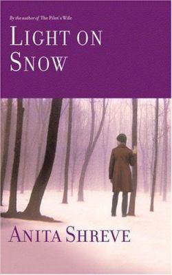 Details about Light on snow a novel