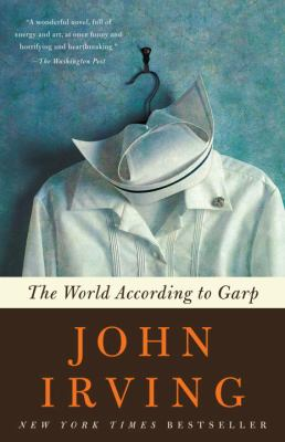 Details about The world according to Garp
