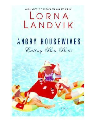 Details about Angry housewives eating bon bons