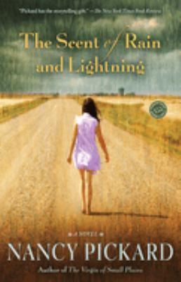 Scent of Rain and Lightning
