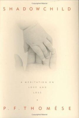 cover photo: Shadowland: A Meditation on Love and Loss